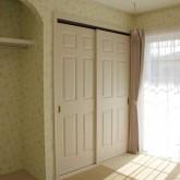 注文住宅 かっこいい工務店 宮城 輸入住宅 施行例 北米スタイル 22 ゲストルーム
