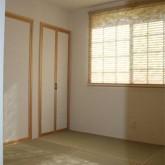 注文住宅 かっこいい工務店 宮城 輸入住宅 施行例 北米スタイル 23 和室