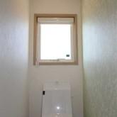 注文住宅 かっこいい工務店 宮城 輸入住宅 施行例 和モダン 24 トイレ