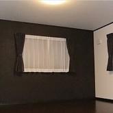 注文住宅 かっこいい工務店 東京 世田谷 長野 松本 Life Style Produce 施工例 モダンスタイル 2 寝室 窓