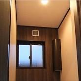 注文住宅 かっこいい工務店 東京 世田谷 長野 松本 Life Style Produce 施工例 モダンスタイル 2 窓