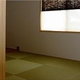 注文住宅 かっこいい工務店 東京 世田谷 長野 松本 Life Style Produce 施工例 収納たっぷり モダンスタイル 2 和室