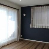 注文住宅 かっこいい工務店 宮城 富樫工業 成功例 シンプルモダン 25 主寝室