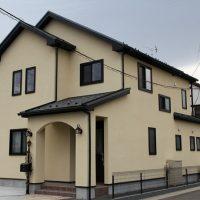 注文住宅 かっこいい工務店 宮城 富樫工業 施行例 30 オリジナルスタイル 外観