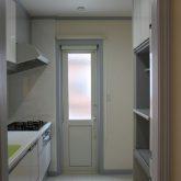 注文住宅 かっこいい工務店 宮城 富樫工業 施行例 30 オリジナルスタイル キッチン
