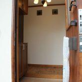 注文住宅 かっこいい工務店 宮城 富樫工業 トガシホーム 輸入住宅 プロヴァンス・リノ 37邸 玄関