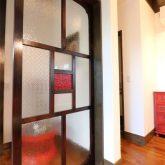 注文住宅 かっこいい工務店 熊本 ブレス ブレスホーム 施工例27 和風建築 平屋 ステンドグラス