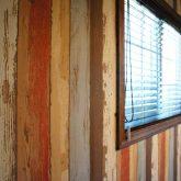 注文住宅 かっこいい工務店 栃木 イエプラン建築事務所 自由設計 施工例14 北米 ブルックリンスタイル 2階 子供部屋 高校生 古材風 クロス