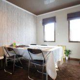 注文住宅 かっこいい工務店 栃木 イエプラン建築事務所 自由設計 施工例14 北米 ブルックリンスタイル 2階 主寝室