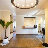 注文住宅 かっこいい工務店 栃木 イエプラン建築事務所 自由設計 施工例14 北米 ブルックリンスタイル リビング
