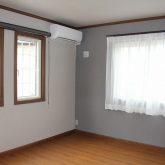 注文住宅 かっこいい工務店 宮城 富樫工業 トガシホーム プロヴァンス 2階 子供部屋
