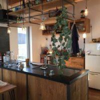注文住宅 かっこいい工務店 京都府 福知山市 ADACHI住建 足立住建 商品 ほどよく自然体でかっこよく暮らす家