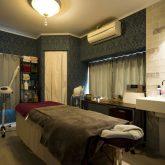 かっこいい工務店 熊本 ブレス ブレスホーム リノベーション ナチュラルモダン サロンのある家 サロン