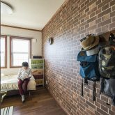 注文住宅 かっこいい工務店 福岡 不動産プラザ 施工例15 クイーンアン 子供部屋