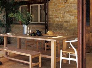 かっこいい工務店 アクタスActus ヨーロッパ欧州家具