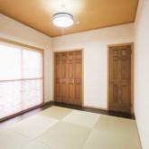 注文住宅 かっこいい工務店 不動産プラザ 施工例10h 和室