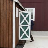 注文住宅 かっこいい工務店 福井建設の家施 工例4c 木製納戸