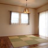 注文住宅 かっこいい工務店 福井建設の家 施工例8f 和室