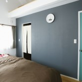 注文住宅 かっこいい工務店 福井建設の家 施工例2n 寝室