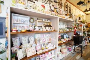 注文住宅 かっこいい工務店 埼玉 古川工務店 雑貨で世界を旅するお店 Seek 2