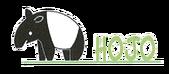 北条建設ロゴ