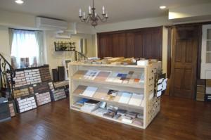 注文住宅 かっこいい工務店 輸入住宅 ジェイプラン ショールーム2b