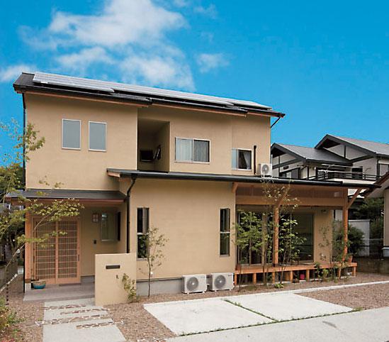 注文住宅 かっこいい工務店 在来工法 ブレス 熊本県合志市 施工例10 ジャパニーズ