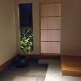 注文住宅 かっこいい工務店 在来工法 ブレス 熊本県合志市 施工例10 ジャパニーズ エントランス