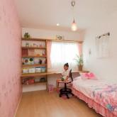 注文住宅 かっこいい工務店 在来工法 ブレス 熊本県上益城郡 ジャパニーズスタイル 子供部屋