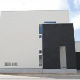 注文住宅 かっこいい工務店 在来工法 ブレス 熊本県熊本市南区 成功例7 シンプルモダン