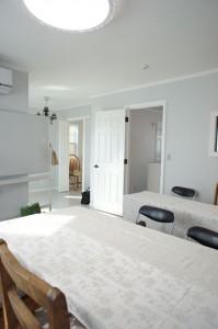 注文住宅 かっこいい工務店 Ie Plan イエプラン モデルハウス 南仏スタイル 寝室