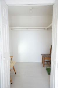 注文住宅 かっこいい工務店 Ie Plan イエプラン モデルハウス 南仏スタイル 寝室 ウォーキンクローゼット