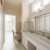 注文住宅 かっこいい工務店 ハウスデザイン Ie Plan イエプラン 施工例1i パウダールーム 造作洗面