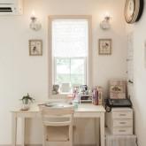 注文住宅 かっこいい工務店 ハウスデザイン Ie Plan イエプラン 施工例3d ワークルーム