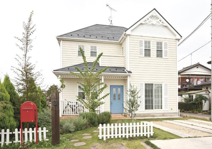 注文住宅 かっこいい工務店 ハウスデザイン Ie Plan イエプラン 施工例4a 北米スタイル