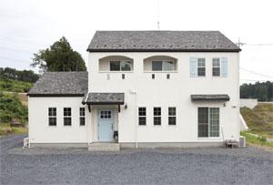 注文住宅 かっこいい工務店 ハウスデザイン Ie Plan イエプラン 施工例7 南仏スタイル