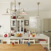 注文住宅 かっこいい工務店 ハウスデザイン Ie Plan イエプラン 施工例8f ダイニングキッチン 造作棚