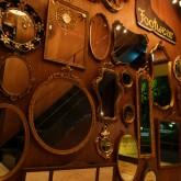 La Cienega アンティークシャンデリアのセレクトショップ 東京都目黒区中目黒 ラ・シエネガ 店内3