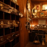 LA FAYETTE オリジナルシャンデリア製作、販売 ラファイエット 店内8