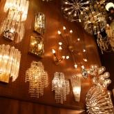 redrock モダンテイストの照明器具のセレクトショップ 東京都目黒区中目黒 レッドロック 店内2