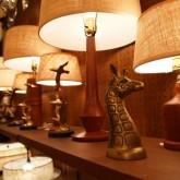 redrock モダンテイストの照明器具のセレクトショップ 東京都目黒区中目黒 レッドロック 店内5