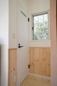 注文住宅 かっこいい工務店 規格住宅 ブレスホーム 赤毛のアン 完成見学会 トイレ