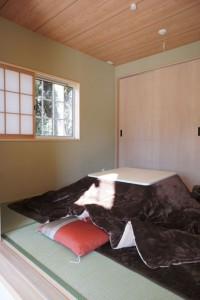 注文住宅 かっこいい工務店 規格住宅 ブレスホーム 赤毛のアン 完成見学会 和室