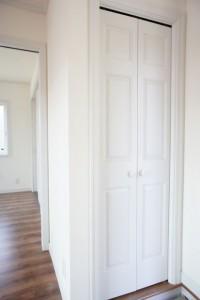 注文住宅 かっこいい工務店 輸入住宅 北条建設 完成見学会 熱海市 収納スペース