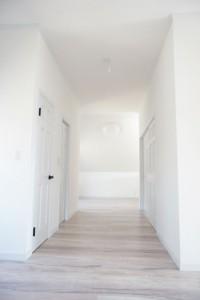 注文住宅 かっこいい工務店 輸入住宅 北条建設 完成見学会 ゲストルーム 収納スペース