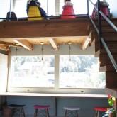 注文住宅 かっこいい工務店 店舗施工特集 ブレスホーム バンコ カフェ10