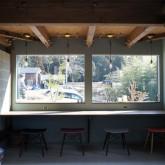 注文住宅 かっこいい工務店 店舗施工特集 ブレスホーム バンコ カフェ9