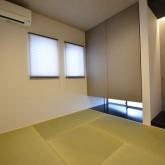 注文住宅 かっこいい工務店 規格住宅 熊本 ブレス 施工例 熊本市東区 ナチュラルモダン 和室