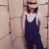 注文住宅 かっこいい工務店 輸入住宅 ブレス 店舗併用住宅 熊本 Walnut 子供服&作家さんアクセサリー・雑貨 キッズ 帽子