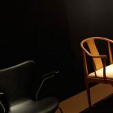注文住宅 かっこいい工務店 インテリア リパブリック オブ フリッツ・ハンセン ストア 大阪4